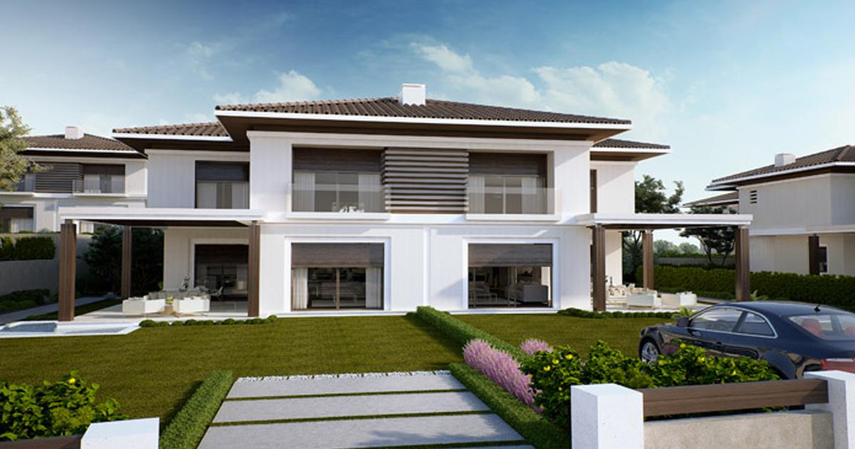 Gardenia Son 1 Villa Haberi
