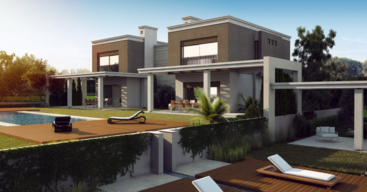 Mi'Marin Alaçatı Son 1 Villa Haberi
