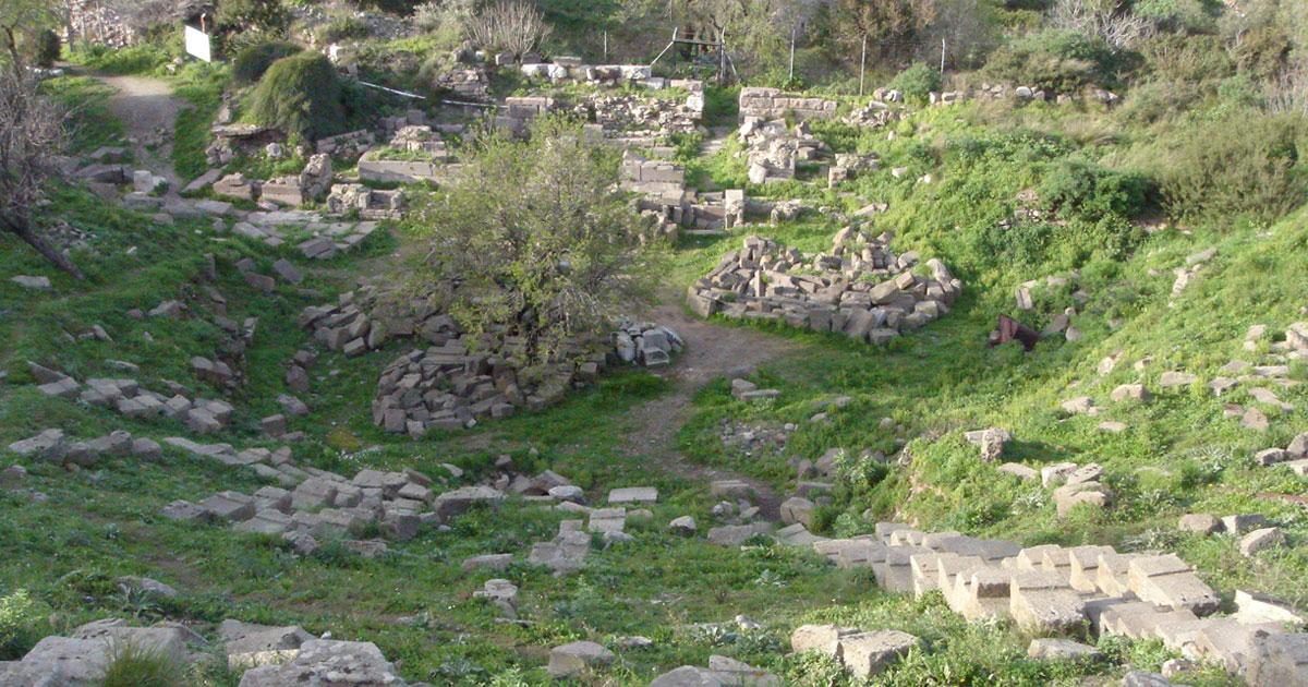 Erythrai Efsanesi