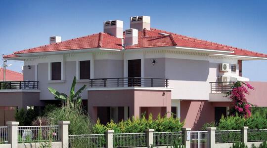 Ekin II Villaları