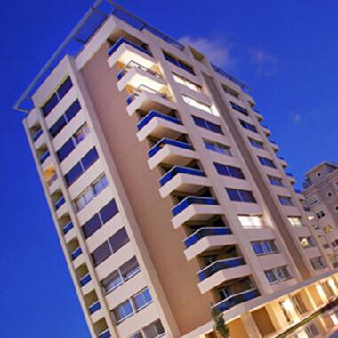 Mi'Marin Mavişehir Residence
